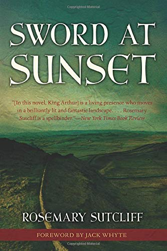 9781556527593: Sword at Sunset (Rediscovered Classics)