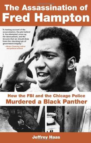 9781556527654: The Assassination of Fred Hampton: How the FBI and the Chicago Police Murdered a Black Panther