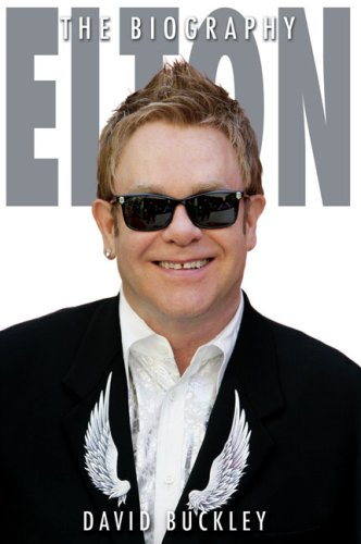 9781556527944: Elton: The Biography