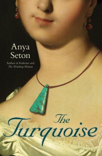 9781556528033: The Turquoise (Rediscovered Classics)