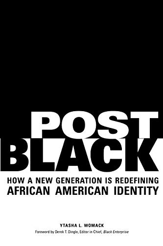 9781556528057: Post Black: How a New Generation Is Redefining African American Identity