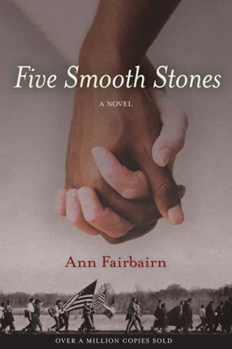 9781556528156: Five Smooth Stones: A Novel (Rediscovered Classics)