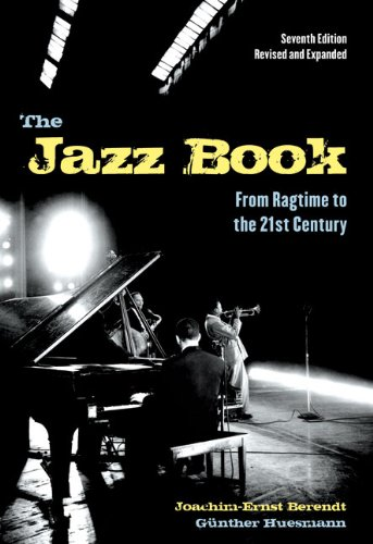 9781556528200: The Jazz Book: From Ragtime to the 21st Century