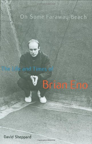 9781556529429: On Some Faraway Beach: The Life and Times of Brian Eno