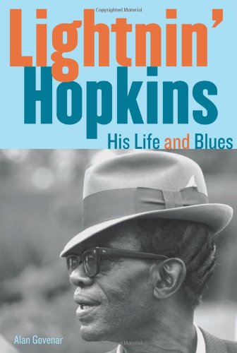 9781556529627: Lightnin' Hopkins: His Life and Blues