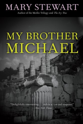 9781556529832: My Brother Michael (Rediscovered Classics)