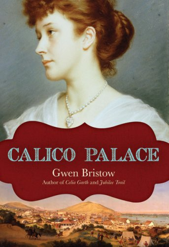 9781556529849: Calico Palace (Rediscovered Classics)