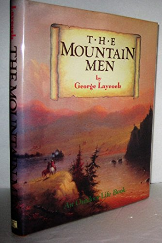 9781556540349: The Mountain Men