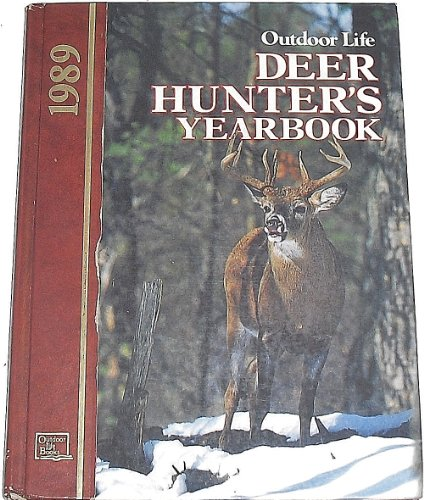 9781556540424: Outdoor Life Deer Hunter's Yearbook 1989