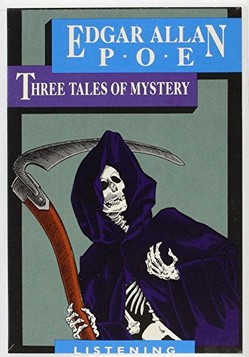 Three Tales of Mystery: Twain, Mark