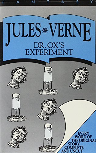 9781556560903: Dr Oxs Experiment