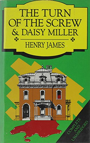 9781556560972: Turn of Screw and Daisy Miller