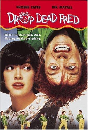 9781556585678: Drop Dead Fred