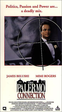 9781556585791: The Palermo Connection [VHS]
