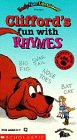 9781556589539: Clifford's Fun With Rhymes [VHS]