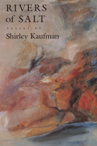 Rivers of Salt (1556590555) by Kaufman, Shirley