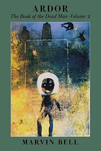9781556590818: Ardor: The Book of the Dead Man, Vol. 2
