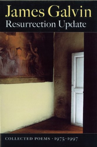 9781556591211: Resurrection Update: Collected Poems, 1975-1997