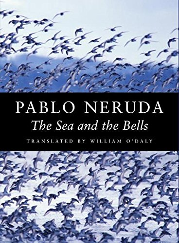 9781556591624: The Sea and the Bells (Kagean Book)