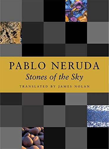 9781556591709: Stones of the Sky (Spanish and English Edition)