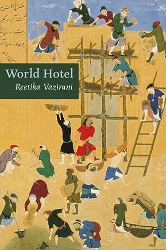 9781556591839: World Hotel