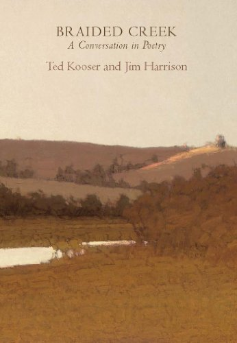 9781556591877: Braided Creek: A Conversation in Poetry