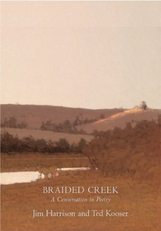 Braided Creek (Signed Limited Edition)