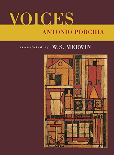 Voices (English and Spanish Edition): Porchia, Antonio