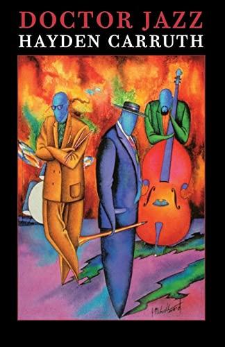 9781556591938: Doctor Jazz (Lannan Literary Selections)