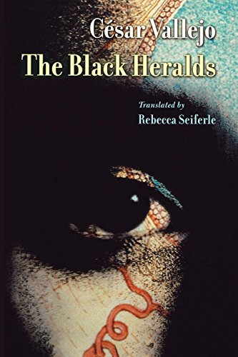 9781556591990: The Black Heralds (Lannan Literary Selections) (Spanish Edition)