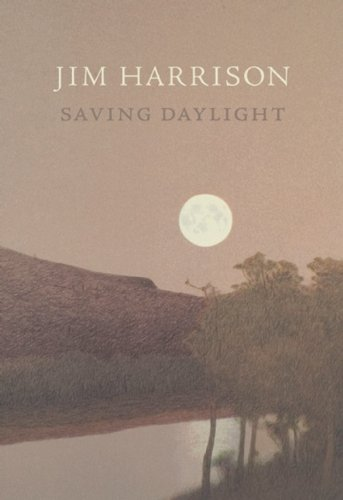 Saving Daylight (Signed Limited Edition)