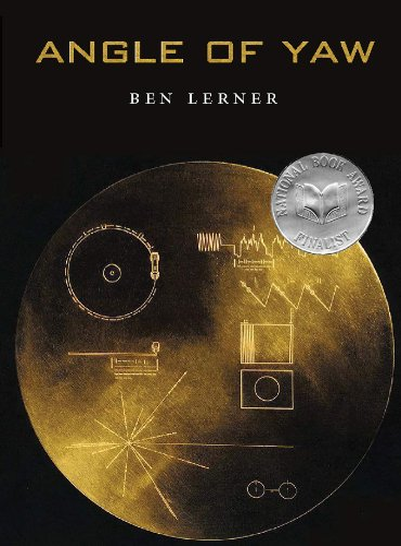 Angle of Yaw: Lerner, Dr. Ben
