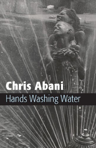 9781556592478: Hands Washing Water