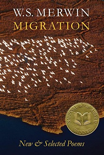 Migration: New & Selected Poems Format: Paperback: W.S. Merwin