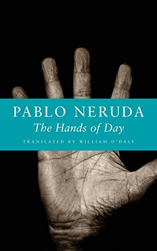 9781556592720: The Hands of Day (English and Spanish Edition)