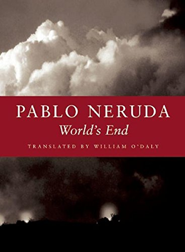9781556592829: World's End (Bilingual Edition) (English and Spanish Edition)