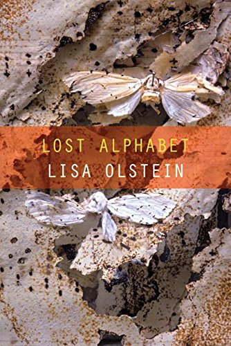 Lost Alphabet: Lisa Olstein