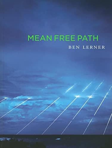 9781556593147: Mean Free Path