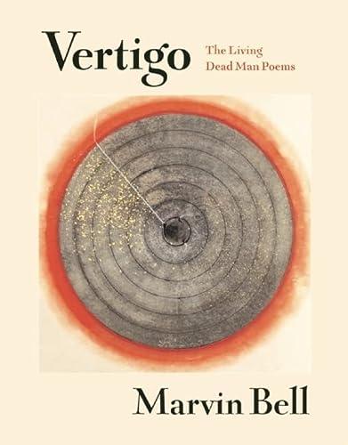 9781556593765: Vertigo: The Living Dead Man Poems