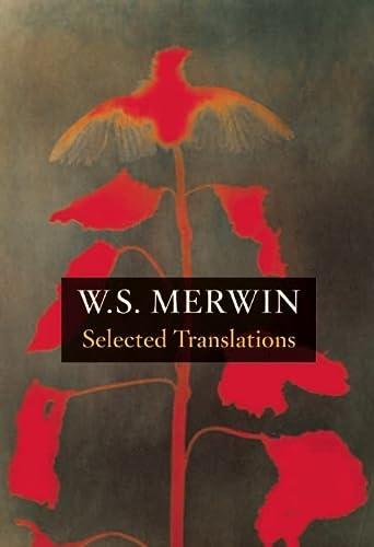 9781556594090: Selected Translations