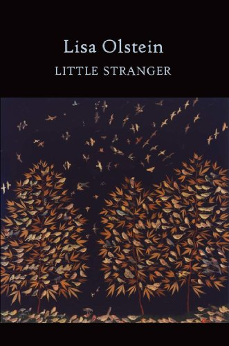Little Stranger: Lisa Olstein