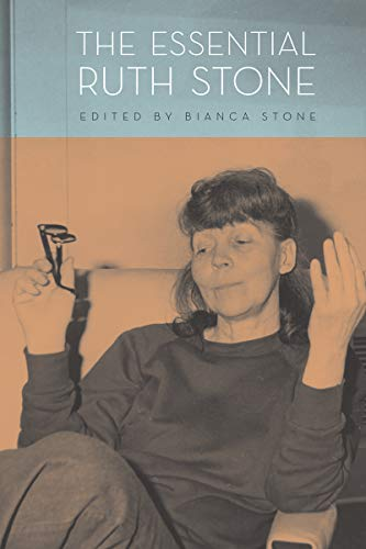 9781556596087: Essential Ruth Stone