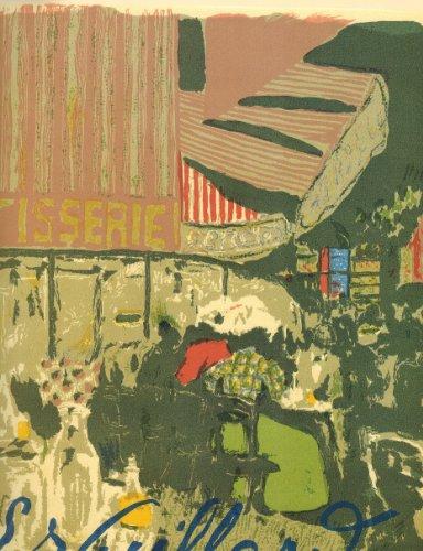 9781556601231: The Graphic Work of Edouard Vuillard. Catalogue Raisonné.