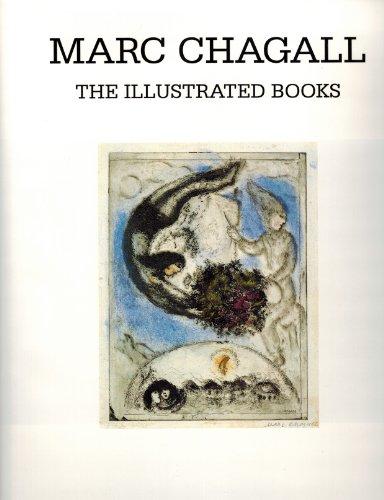 Marc Chagall. The Illustrated Books: Catalogue Raisonné.: Cramer, Patrick