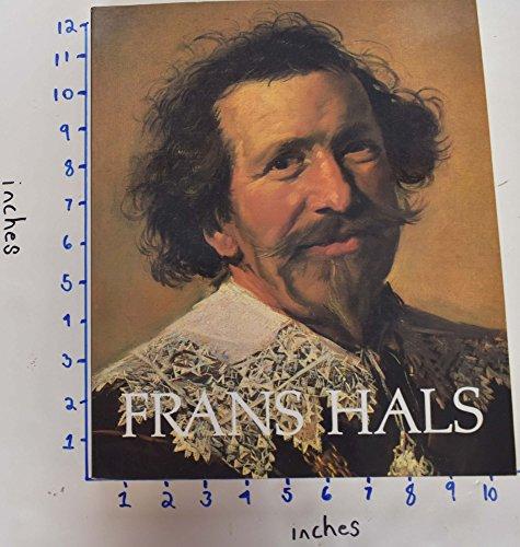9781556602412: Frans Hals