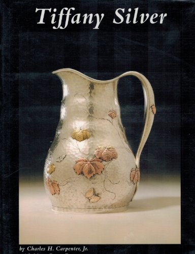 Tiffany Silver: Charles H. Carpenter;
