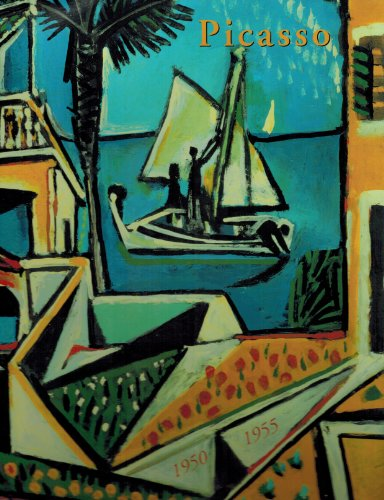 The Fifties I, 1950-1955; Picasso's Paintings, Watercolors,: THE PICASSO PROJECT