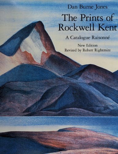 9781556603075: The Prints of Rockwell Kent: Catalogue Raisonné.