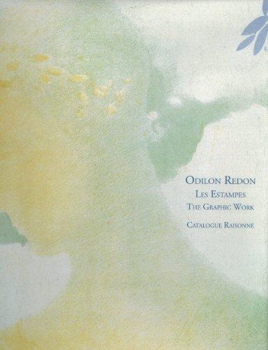 9781556603099: Odilon Redon: Les Estampes-The Graphic Work : Catalogue Raisonne