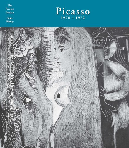 9781556603167: Picasso: Catalogue of the Printed Graphic Work, Vol. 4, 1970-1972 & Supplements